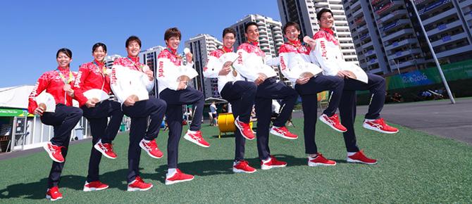東京オリンピックのボランティアに応募しますか?