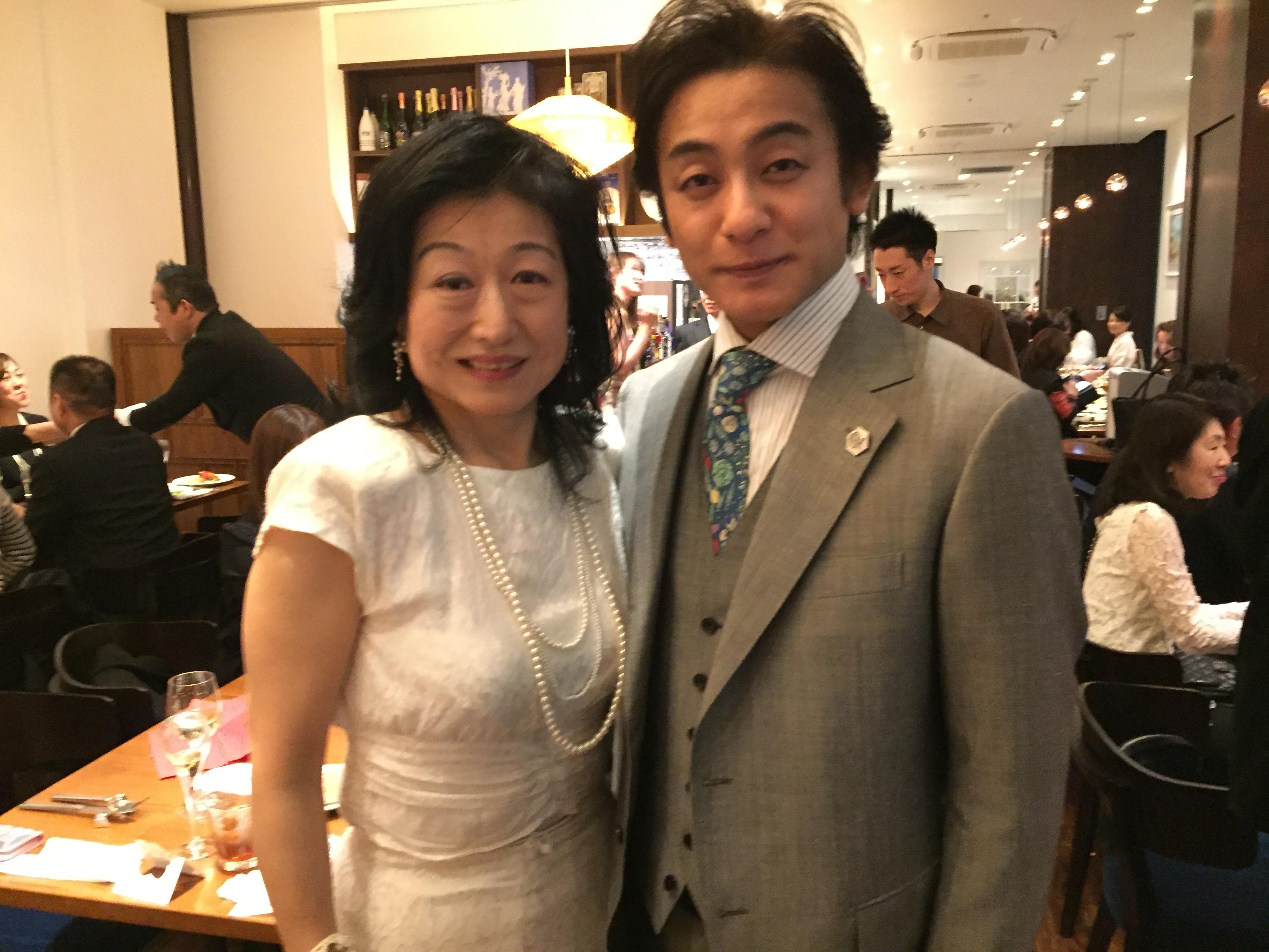 人生最大の危険とは!!