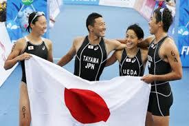 東京五輪は「男女混合種目」が目白押し!
