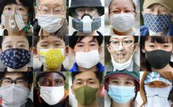 マスクを付けると健康にいいこと!