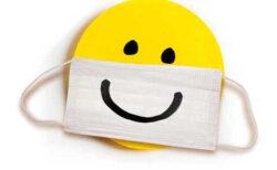 どんな時でも笑顔を決して失わない!