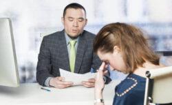 日本の履歴書をアメリカで書かせたら訴訟問題になるかも!!
